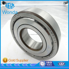 types of 6300 series all sizes of deep groove freezer ball bearing 6309 2Z