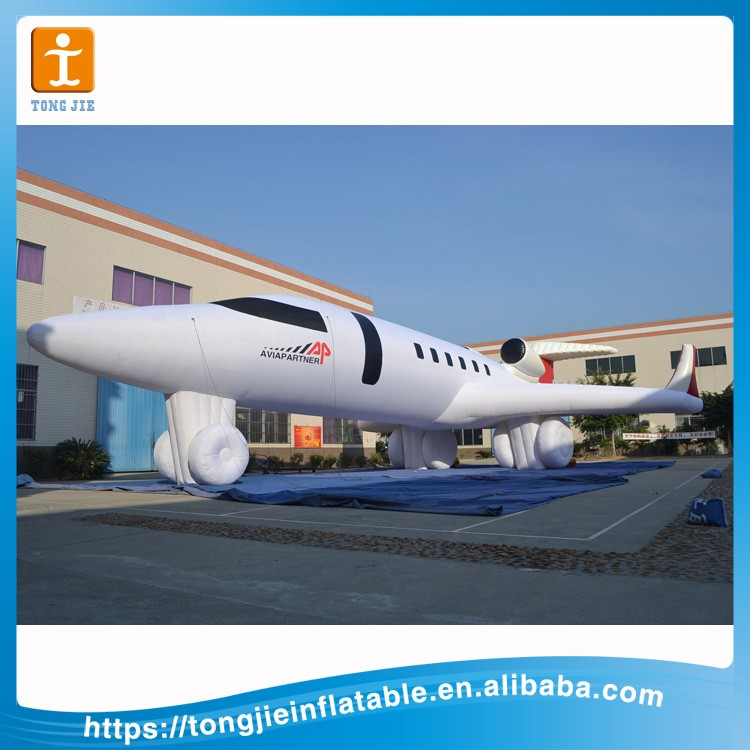 good quality new design large inflatable model for children