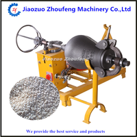 China old type cereal expanding machine (Whatsapp:008613782875705)