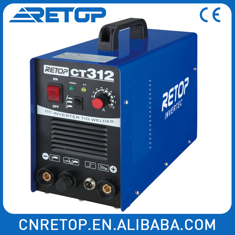 CT-520 inverter accurate tools plasma cutter mma tig welder