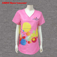 Very low price t-shirts custom made t-shirt short sleeve