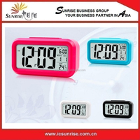 Digital Alarm Clock, Digital Desk Clock