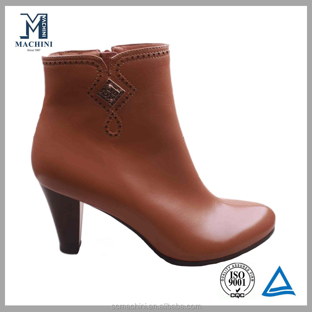 2014 popular ankle boots luxury women shoes winter 2014