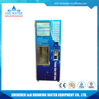 Reverse Osmosis Water Vending Machine