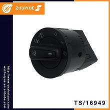 ZHUIYUE Brazil Auto Parts Motorcycle Parts Headlight Switch 34D941531G