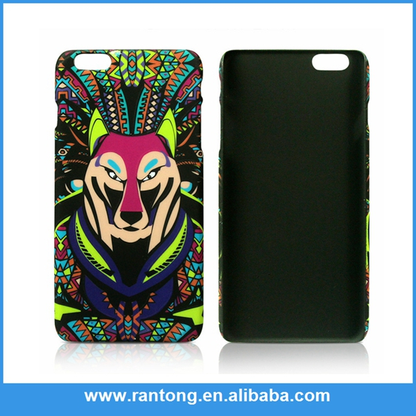 Best China Albaba Prices cell phone case print for iphone 6 pluse case
