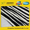 SANMIAO Brand best selling new arrival blue and black stripe fabric SBWHCP-165