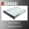 ED212H65-T3 2U Storage Server Chassis with 12 hdd bays