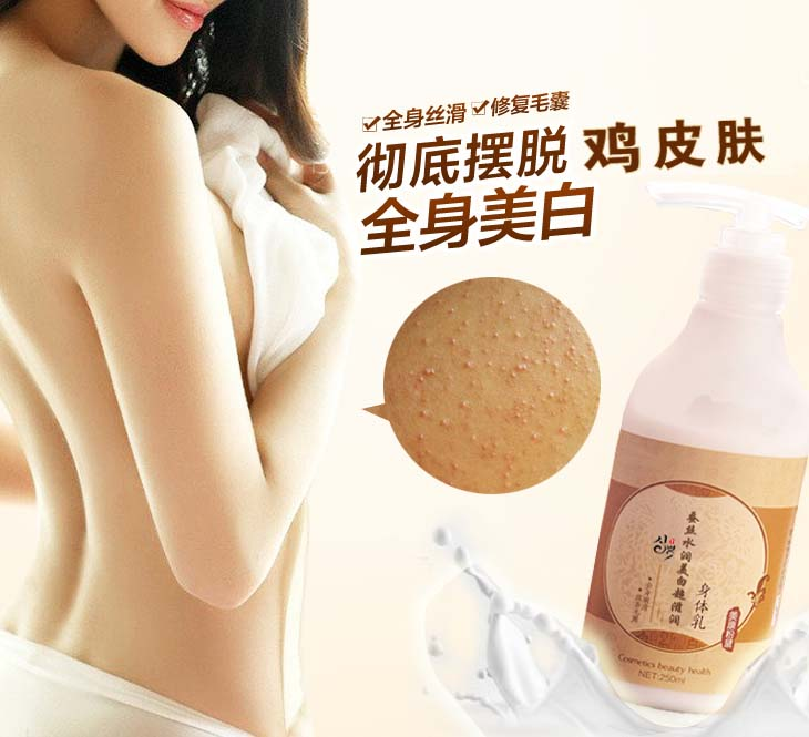 White Label / OEM / Private Label BEST body lotion of Skin Care Product