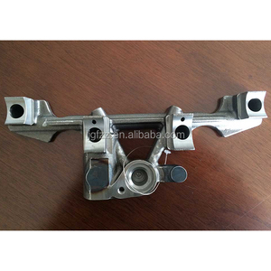 china high quality custom cast iron auto parts
