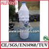 Custom giant inflatable bottle models, beer bottle model, strong PVC inflatables for advertising wholesale