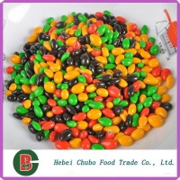 Low Price Crispy Chocolate Bean / Choco Mix Chocolate Bean