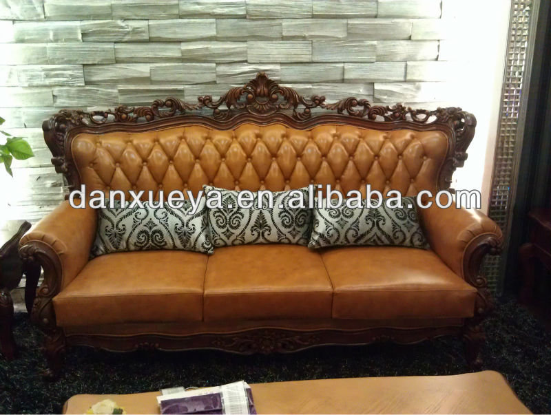 new design luxury classic persian furniture danxueya-861#