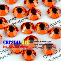 New Hot fix rhinestone,exquisit cutting rhinestone hotfix beads