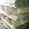 Rolling High Quality Artificial Decoration Bamboo