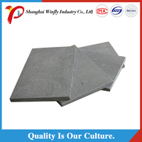 Factory Light weight Cement Wall Panel Interior, Partition Cement Wall Panel Waterproof