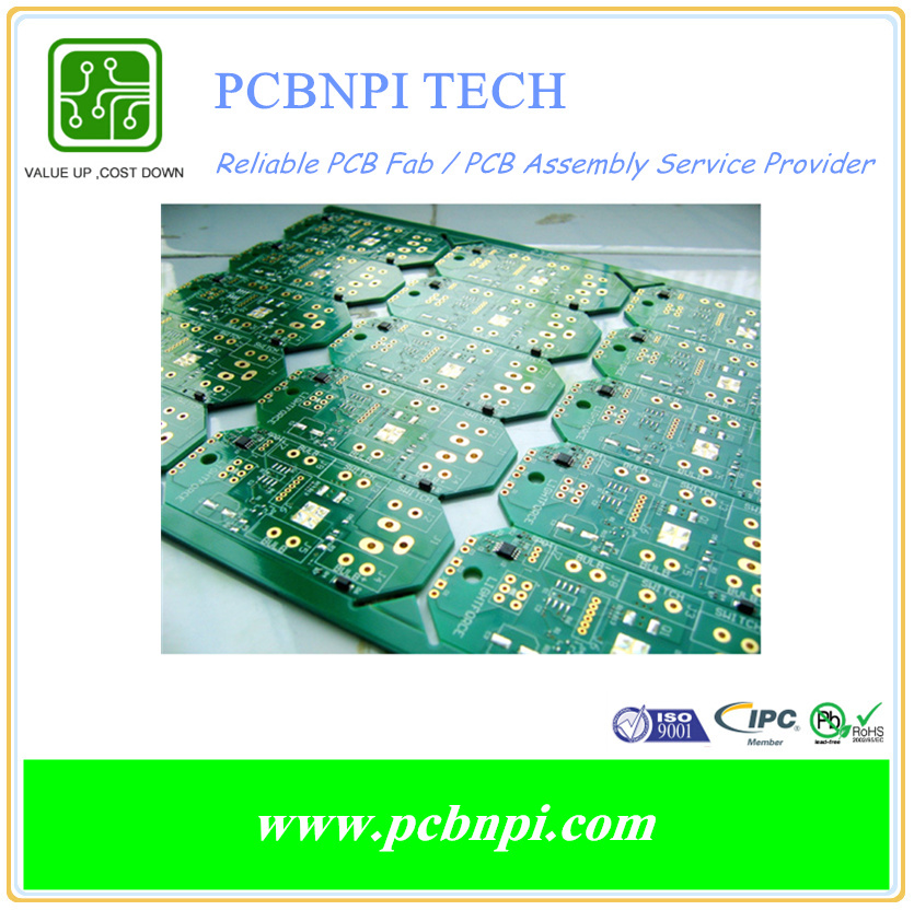 <strong>pcb</strong> board manufacturer prototype <strong>pcb</strong> fabricate rigid printed circuit board supplier