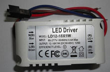 External led driver constant current led driver 15w led driver
