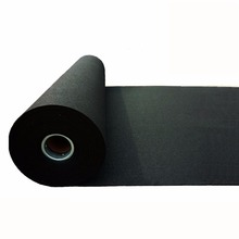 Wholesale JiangDong Gym Sports cheap rubber flooring, gym rubber flooring
