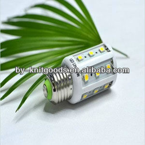 2015 High quality factory price 4w E27 360 degree LED corn light