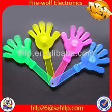 Hand clapper wholesale party favor wings hot sale party favor wings supplier