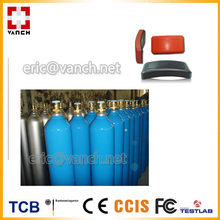 uhf rfid metal tag for oil gas cylinder inventory management