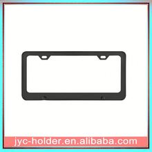 2 hole metal car license plate frame H0Tma license plate cover