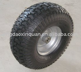 tubeless wheel