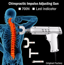 Wholesale Portable Chiropractic Impulse Adjusting Gun/ Chiropractic Adjusting instrument impulse Gun BD-M006