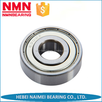 6300 series ball transfer unit deep groove ball bearing 6302 zz