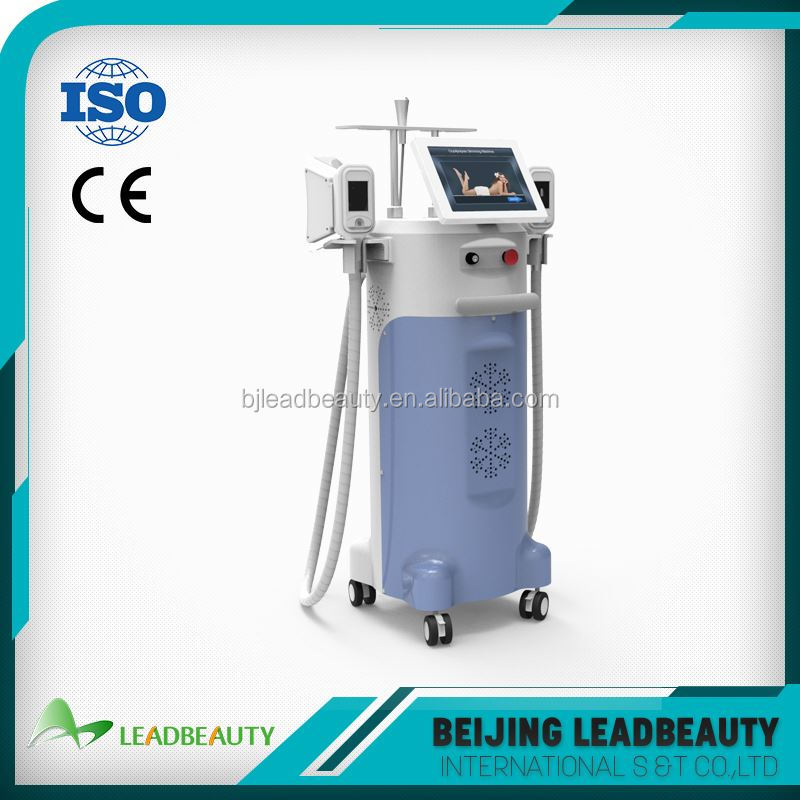 fat freezing cryolipolysis body sculpting slimming machine