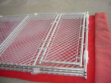 galvanized cheap chain link dog kennels lowes