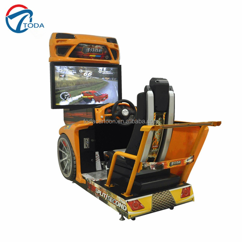 toda arcade games coin operated online car games play free simulator driving machine car racing for game zone