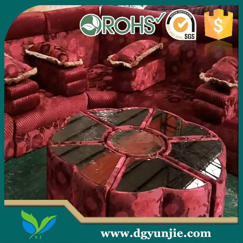 Discount Stock selling cheap indian wedding sofa bed
