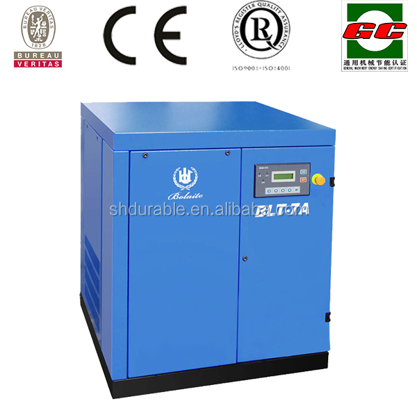 New Air Compressor for Singapore