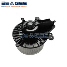 High Quality Auto Air Conditioner Blower Motor Spare Parts For Navara II 2008 OE#27226-JS60V BA15340620