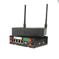 WIFI Router with GPS industrial 4g wireless WIFI Router with sim slot RJ45 external antenna H7960 for fleet ship tracking