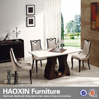 Classical Wooden Modern Dinning Table With best price