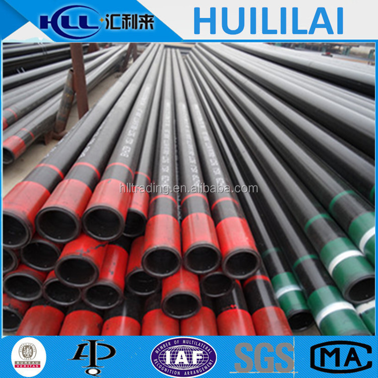 Hot rolled high quality API5L Grb 10inch sch40 seamless steel pipe professional manufacture