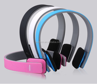 2015 Best Selling Headband Bluetooth Headphone BQ-618 AEC Headphone/earphone Bluetooth