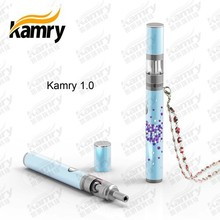 2015 newest ego ce5 starter kit DIY e cigarette ego kamry1.0 ego vapor kits with lanyard