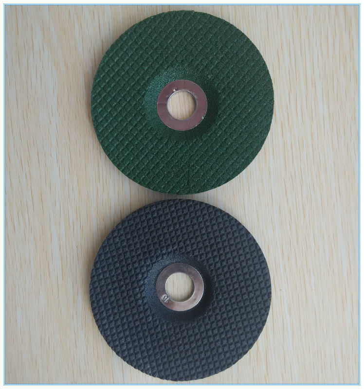 Carbon Steel Grinding Trading Belarus: Xtra Power OEM Small Size Abrasive Metal Grinding Disc For