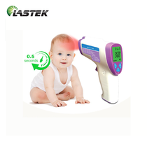 Non Contact Digital Infrared Forehead Thermometer