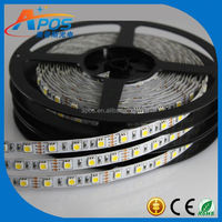 16-18LM/LED ultra bright smd 120leds/m led strip lighting 5050