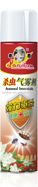 Household powerful effect pesticides insecticides