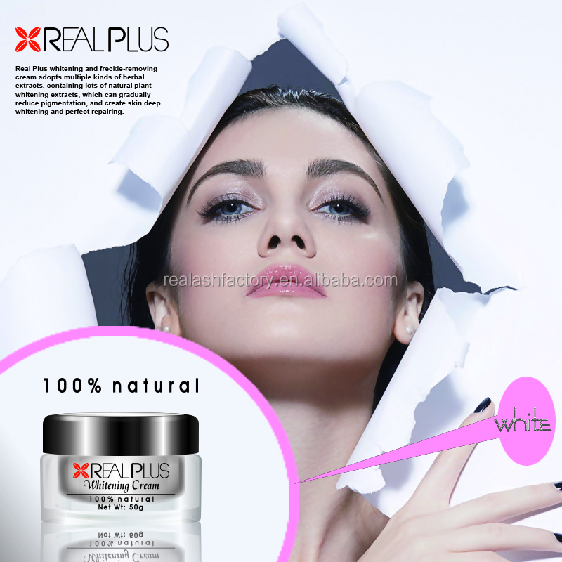High quality 50g is skin ideal whitening Cream skin deep cleansing arabian whitening cream