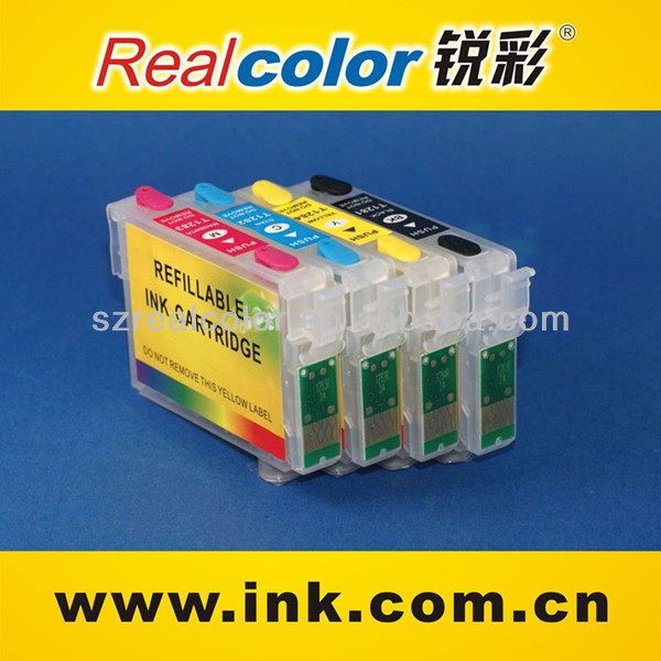 refill ink cartridge for Epson BX305FW printer