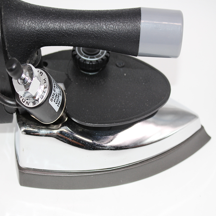 Ironing for clothes with high quality Silver Star brand ES-94A industrial energy saving electric Iron