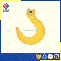 High Quality And Factory Price Clevis Grab Hook For Hoisting