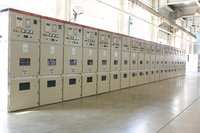 KYN28 Air Insulated Metal-clad Switchgear